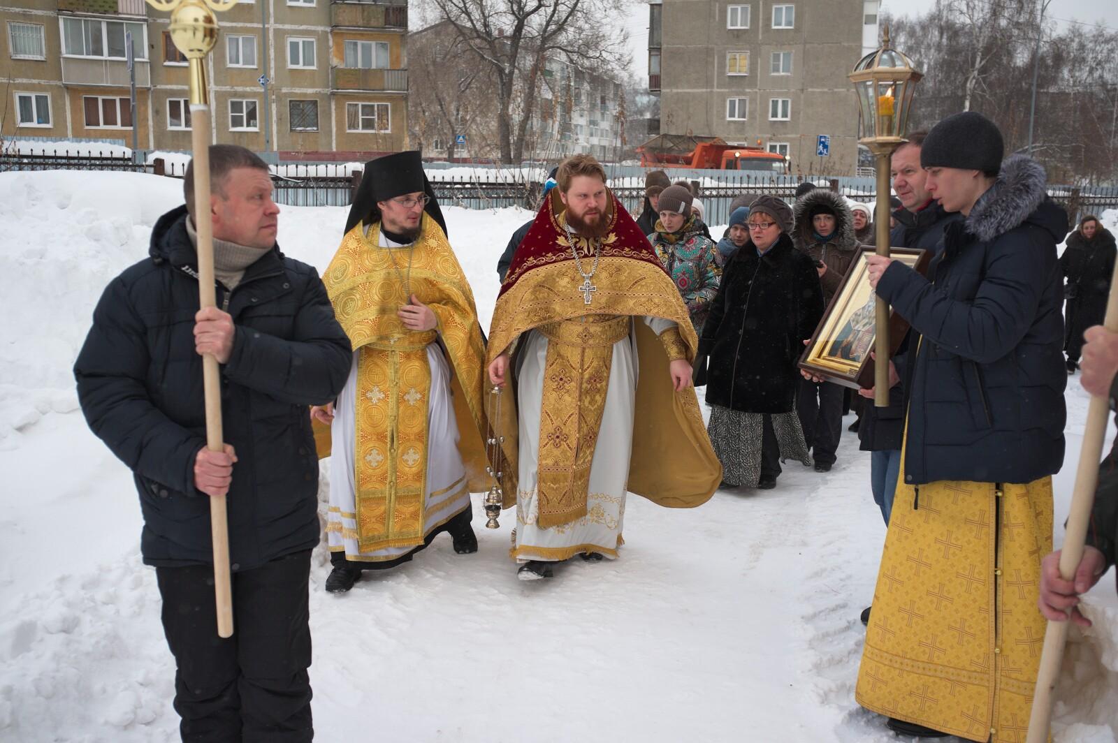 Основные православные праздники в мае
